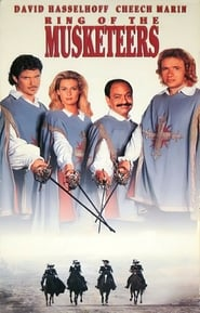 Der Ring der Musketiere 1992