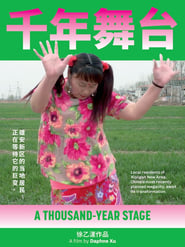A Thousand-Year Stage