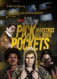Pickpockets HD