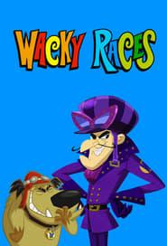 Wacky Races 1968