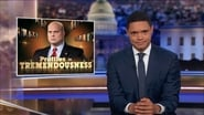 The Daily Show with Trevor Noah Season 24 Episode 19 : Swizz Beatz
