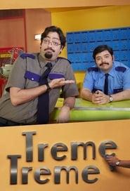 مشاهدة مسلسل Treme Treme مترجم أون لاين بجودة عالية