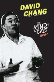 The Mind of a Chef - Season 1 (2012) poster