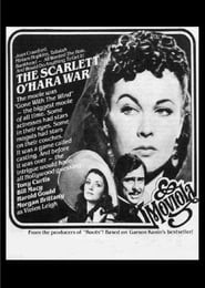 The Scarlett O'Hara War