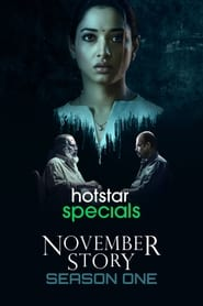 November Story Season 1 Episode 7