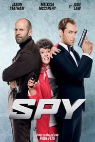 Spy version longue streaming vf