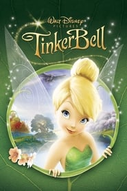 Tinker Bell (2008) BluRay 480p, 720p