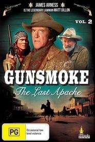 Gunsmoke: The Last Apache (1990)