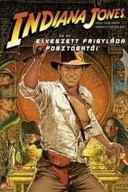 Indiana Jones és az elveszett frigyláda fosztogatói