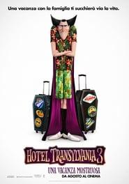 Hotel Transylvania 3 - Una vacanza mostruosa - Guardare Film Streaming Online