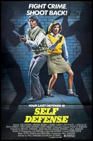 Self Defense (1982)