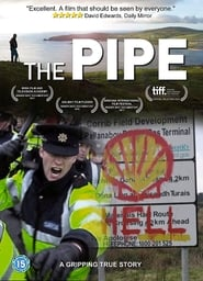 The Pipe 2011