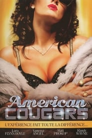 American cougars streaming