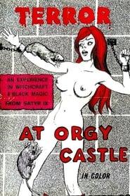 Terror at Orgy Castle