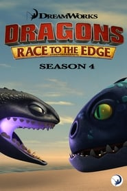Dragons: Race to the Edge Season 4 Episode 5