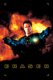 Eraser (1996) Hindi Dubbed