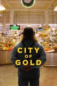 Poster for City of Gold