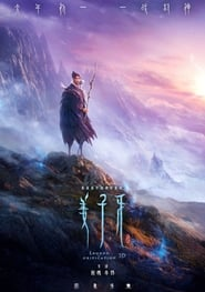 Ver Jiang Ziya: Legend of Deification Online HD Castellano, Latino y V.O.S.E (2020)