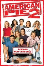 American Pie 2 en streaming