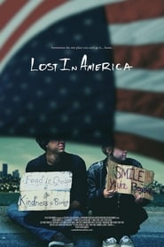 Poster Lost in America 2019