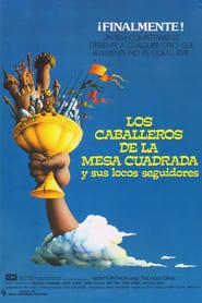 Los caballeros de la mesa cuadrada (1975)