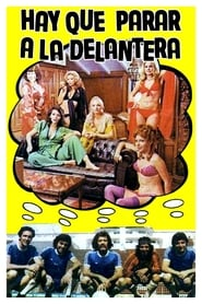 Hay que parar a la Delantera (1977)