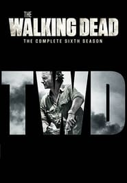 The Walking Dead 6º Temporada (2016) Blu-Ray 720p Download Torrent Dublado
