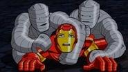 El Escuadrón de Superhéroes 2x17