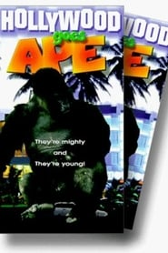 Hollywood Goes Ape!