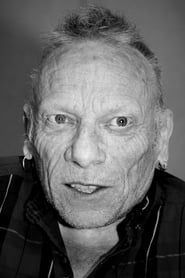 Portrait of Jimmy Vee