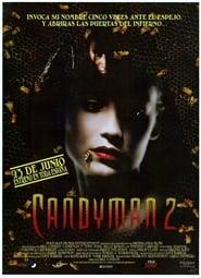 Candyman 2 Película Completa HD 720p [MEGA] [LATINO] 1995