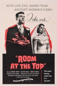 Room at the Top (1959)
