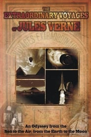 Extraordinary Voyages of Jules Verne 2008