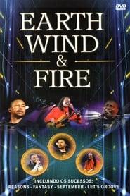 Earth, Wind & Fire: Funky Wonderland