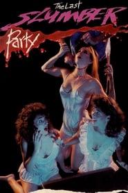 The Last Slumber Party (1987)
