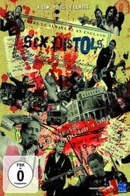 The Sex Pistols – There'll Always Be an England (2008) Zalukaj Online Cały Film Lektor PL