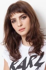 Giselle Batista isFernanda