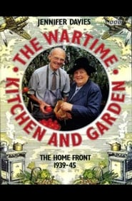 Poster The Wartime Kitchen and Garden 1993