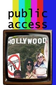 Public Access Hollywood 1970
