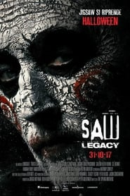 Saw - Legacy - Guardare Film Streaming Online
