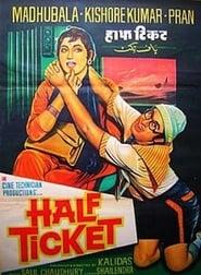 Half Ticket 1962 Hindi Movie AMZN WebRip 300mb 480p 1GB 720p 3GB 9GB 1080p