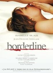 Poster Borderline 2008