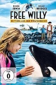 Free Willy – Rettung aus der Piratenbucht