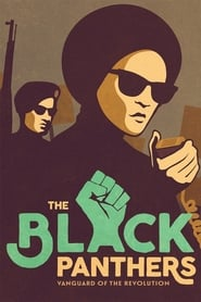 Poster for The Black Panthers: Vanguard of the Revolution