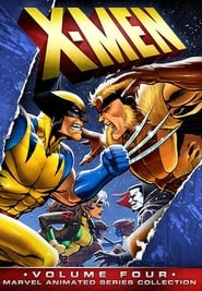 X-Men: Serie Animada: Season 4
