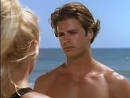 Silent Night, Baywatch Night (2)