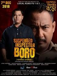 Suspended Inspector Boro (2018)