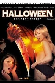 Halloween: XXX Porn Parody