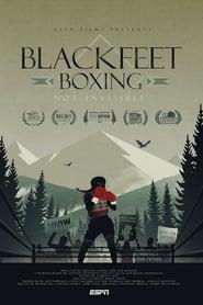 Blackfeet Boxing: Not Invisible (2020) YIFY