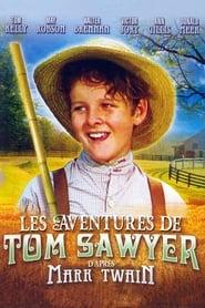 Poster Les Aventures de Tom Sawyer 1938